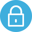 Padlock icon for HTTPSCompliance